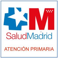 Atención Primaria Comunidad de Madrid
