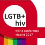 World Conference LGTB+ HIV
