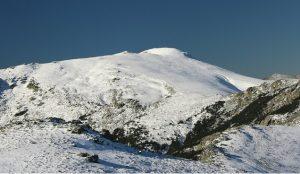 Pico La Najarra