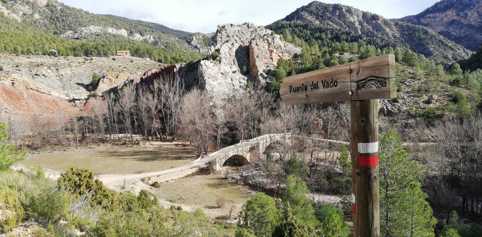 Puente del Vado - Teruel