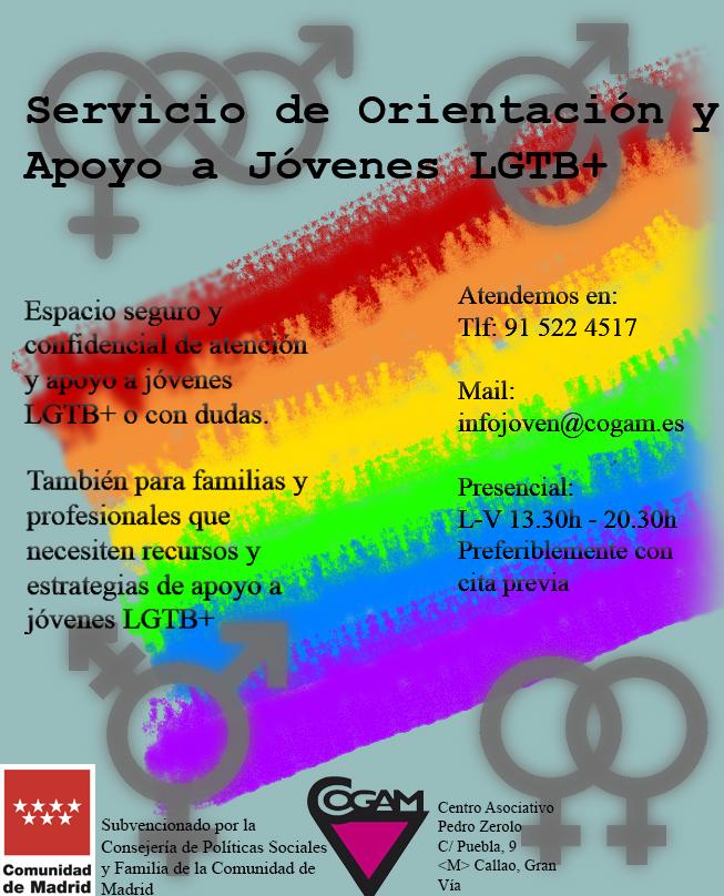 Servicio de Orientación a Jóvenes
